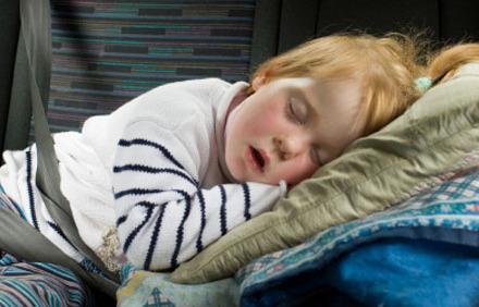 Children Snoring