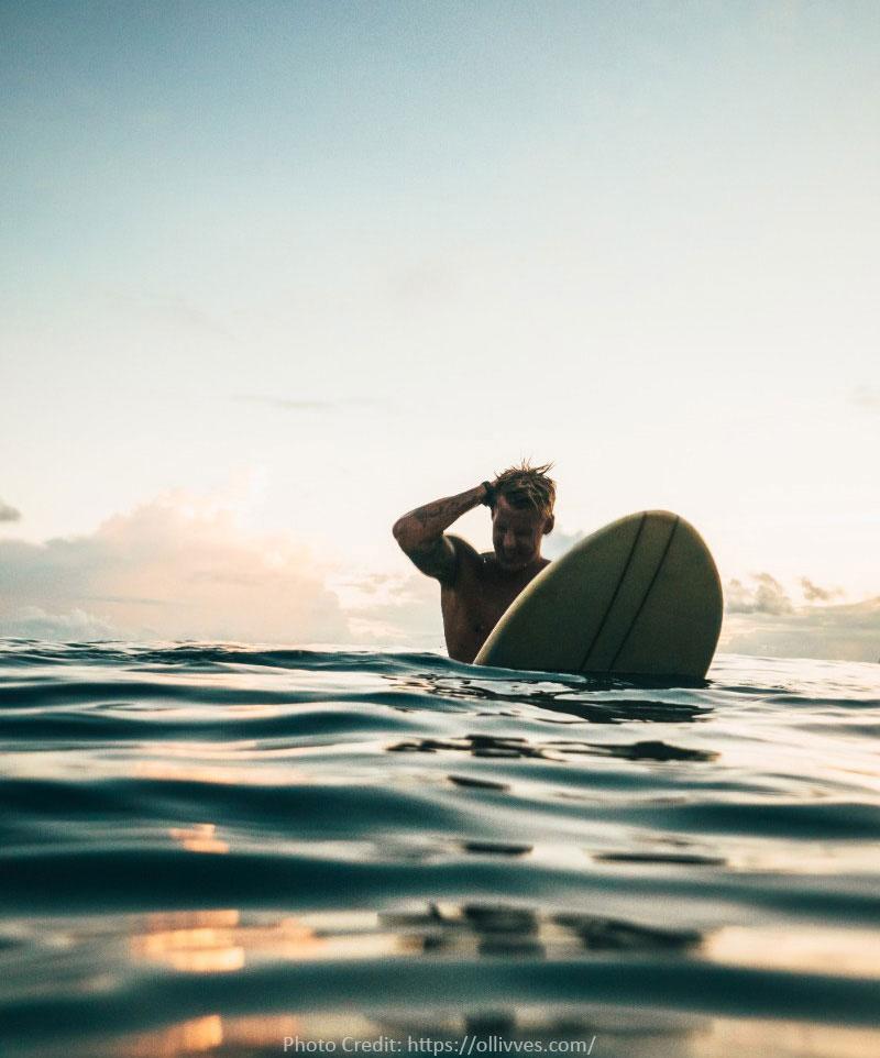 camarillo surfer's ear treatment